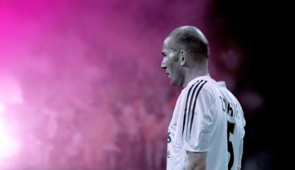Buat apa mengikuti pertandingan bola dengan melihat ke satu pemain ini saja sepanjang pertandingan?