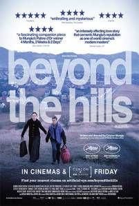 2013 - beyond the hills