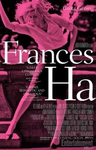 2013 - Frances-Ha