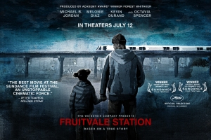 2013 - fruitvale station