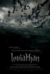 2013 - leviathan