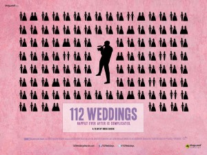 112 weddings